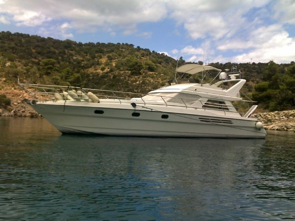 Princess 56 Motor Yachts. Listing Number: M-3653070 56' Princess 56