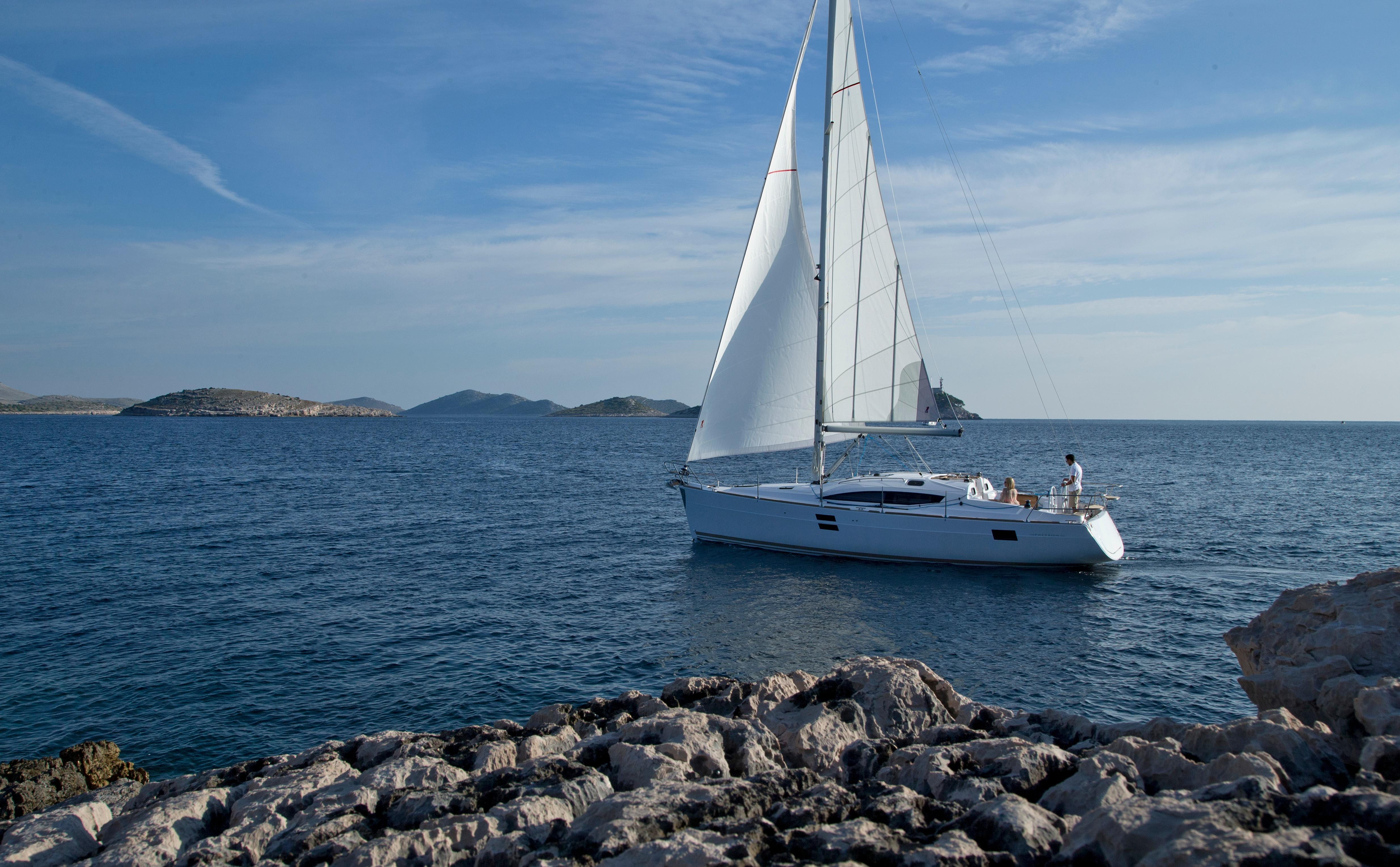 Picture Of:  40' Elan Impression 2017Yacht For Sale | 22