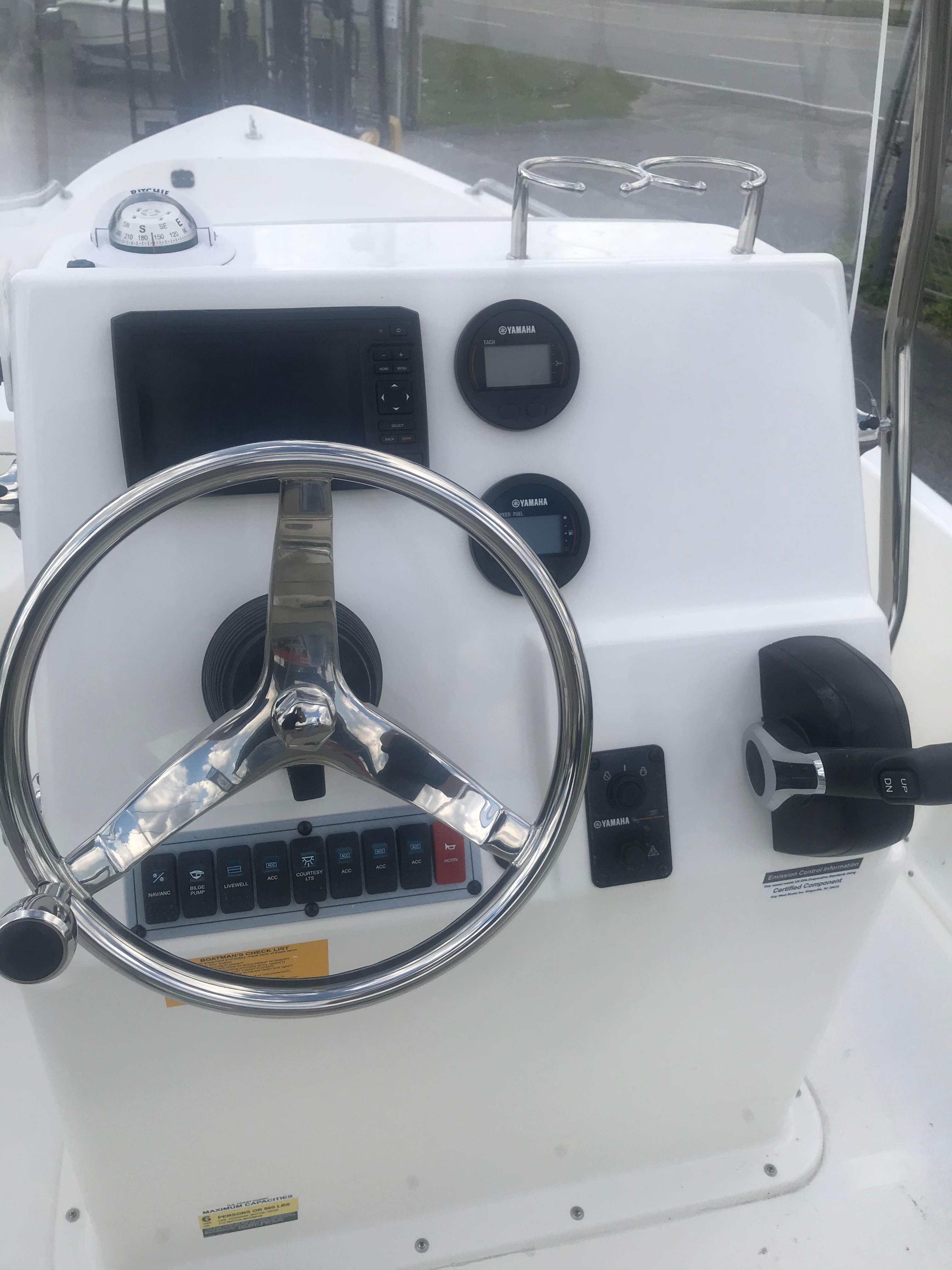 2021 Key West boat for sale, model of the boat is 1720CC & Image # 2 of 7