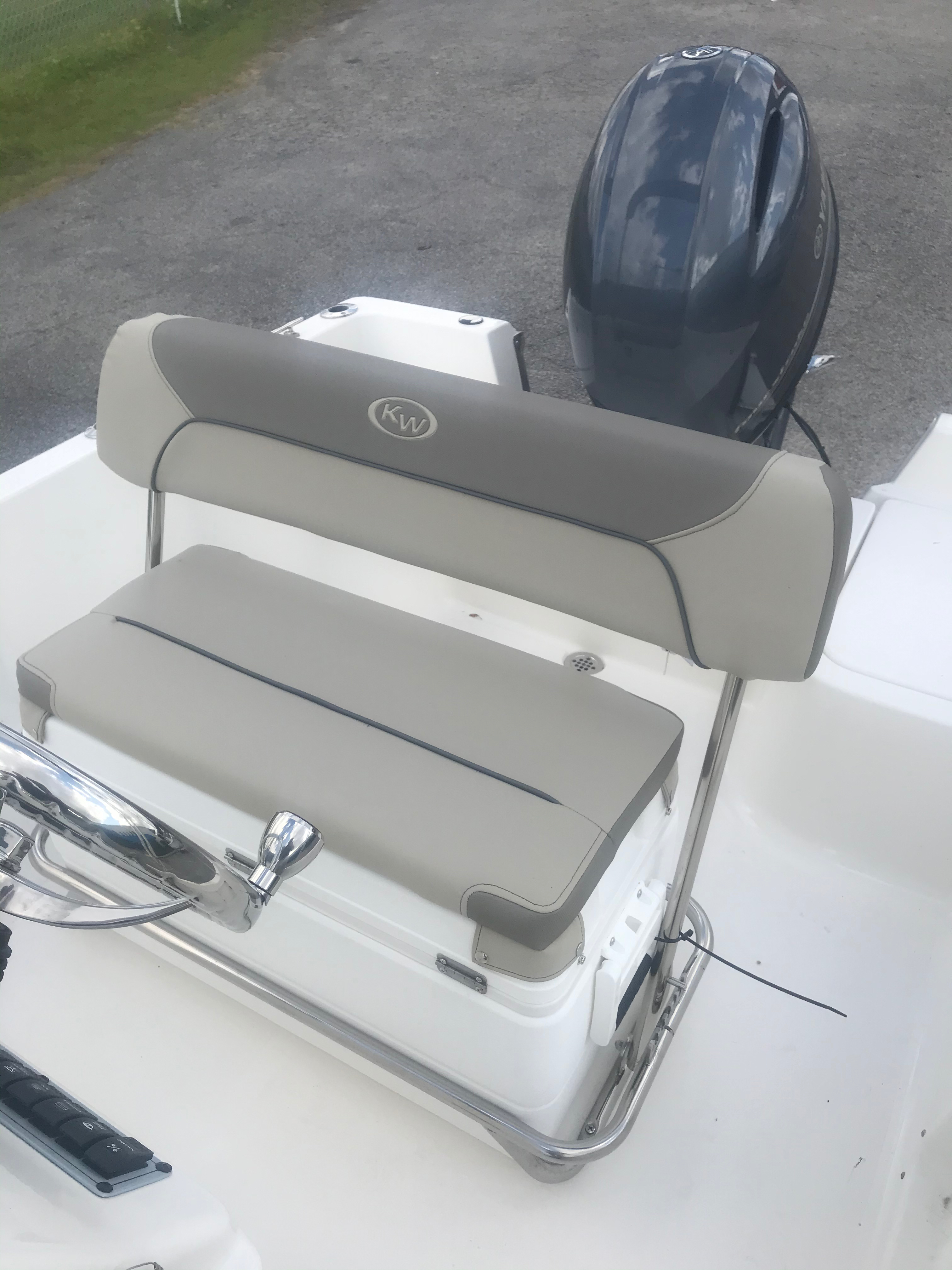 2021 Key West boat for sale, model of the boat is 1720CC & Image # 3 of 7