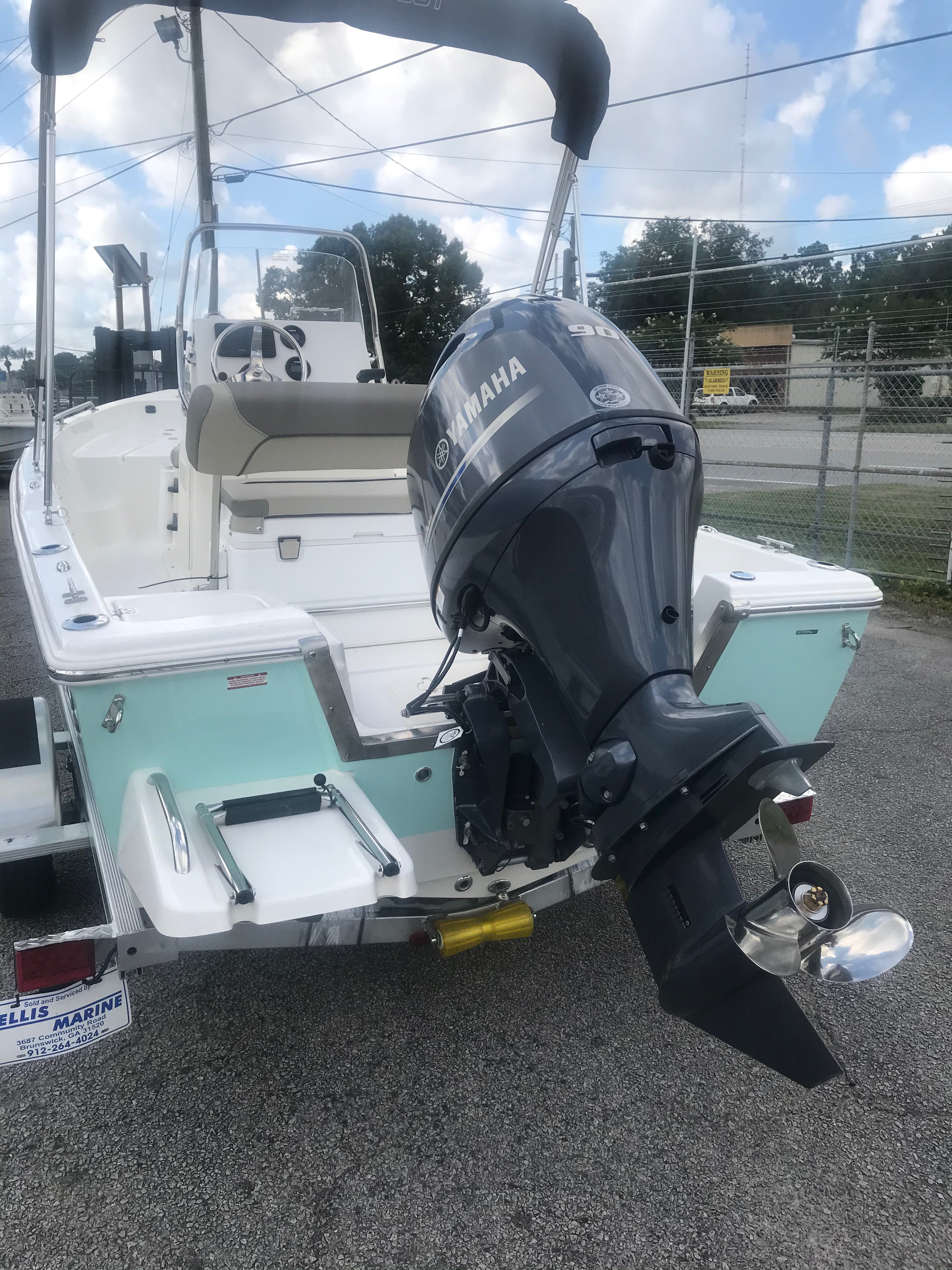 2021 Key West boat for sale, model of the boat is 1720CC & Image # 5 of 7