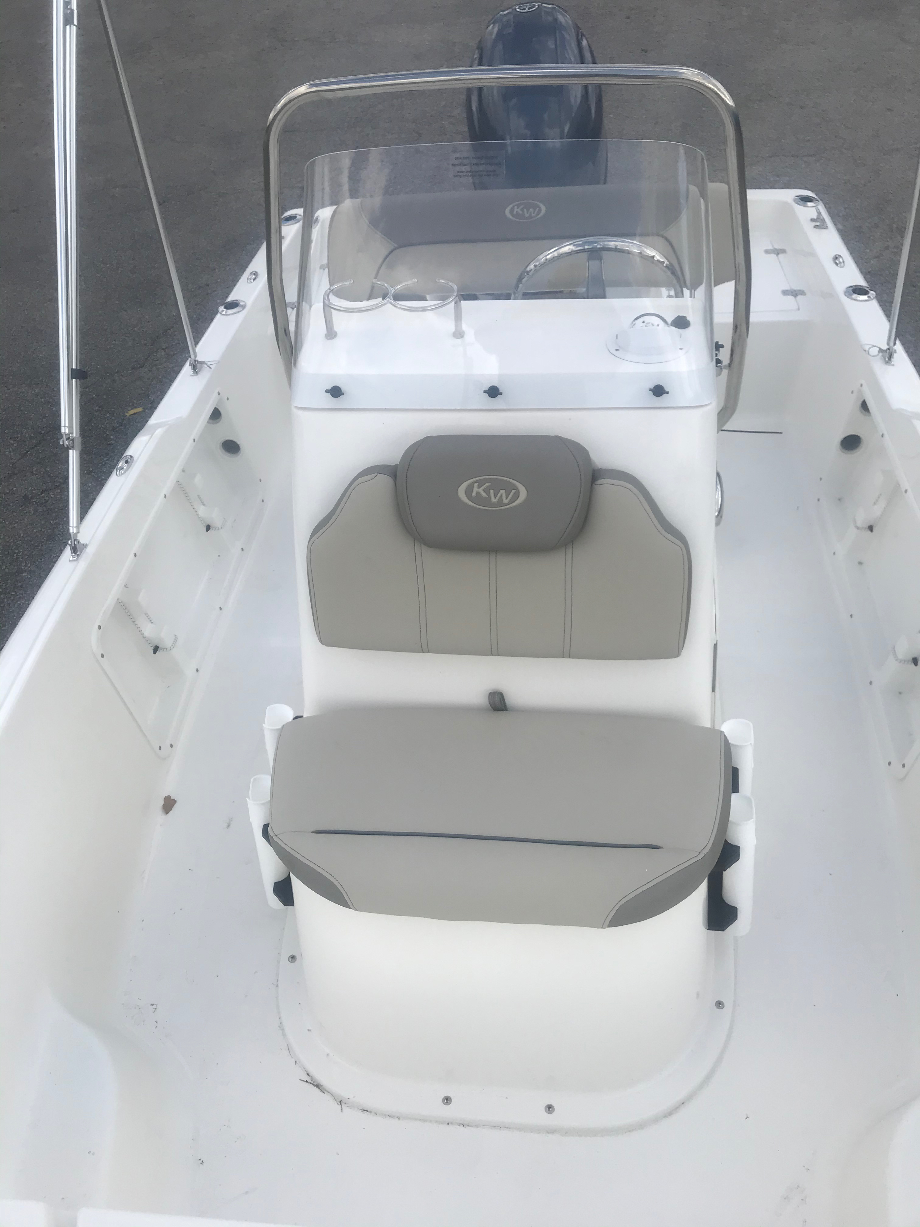2021 Key West boat for sale, model of the boat is 1720CC & Image # 7 of 7