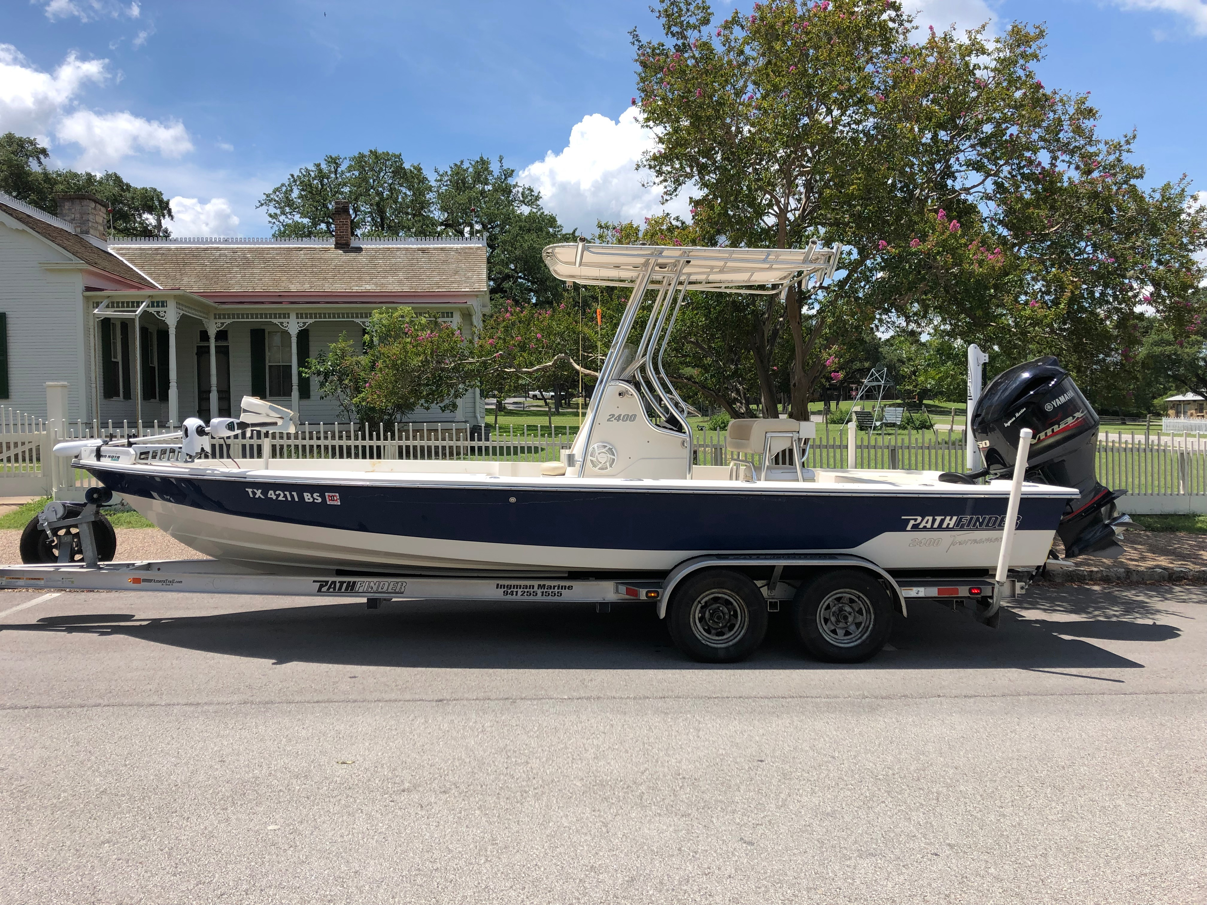 Bay Boat for sale in Texas by owner - Boat Trader