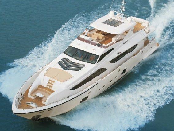 Asteria 108 Motor Yacht-5096