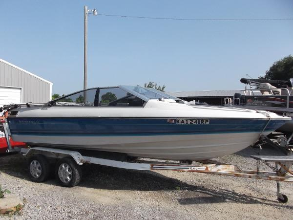 1988 BAYLINER SKI BOAT for sale