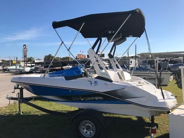 2015 SCARAB 165 for sale