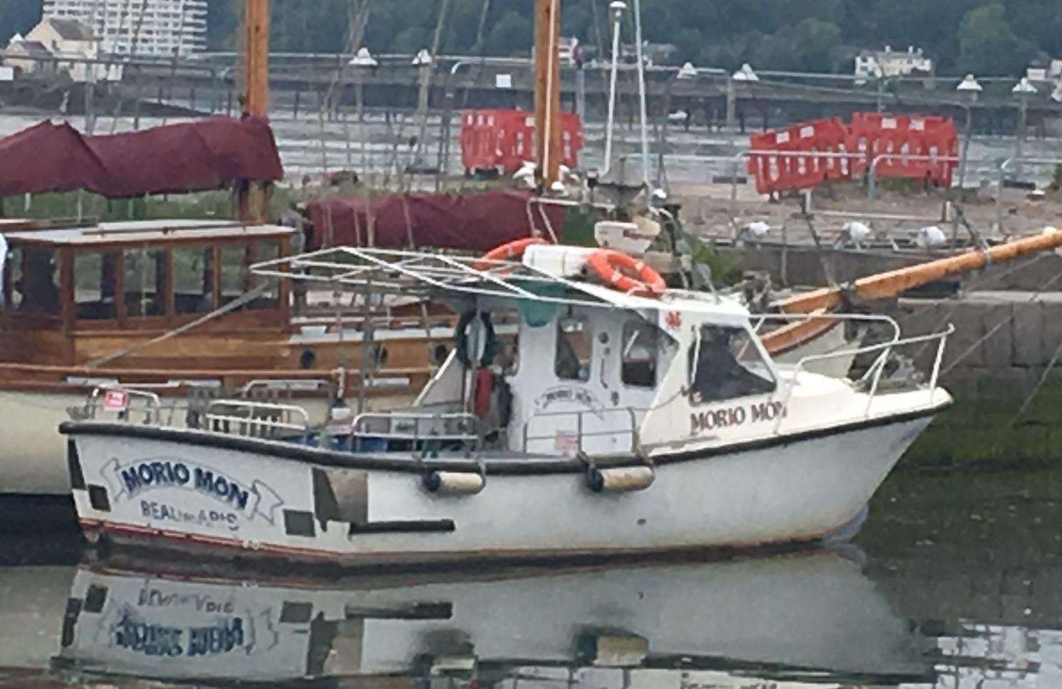Used Boats Dickies Marine Services
