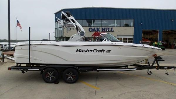 2020 MASTERCRAFT XT23 for sale