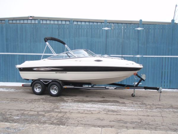 Cuddy Cabin Boats Updated 2012-02-17. Ohio United States $ Contact Us