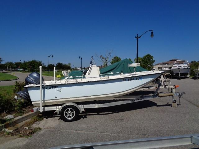 Key West 177 SKV - Photo: #1