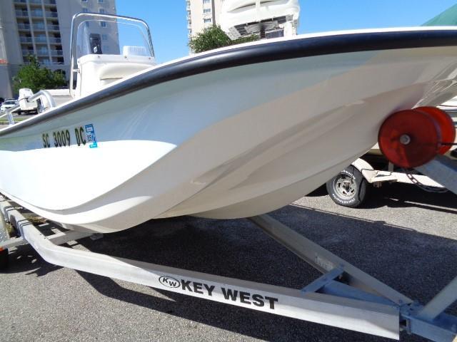 Key West 177 SKV - Photo: #4