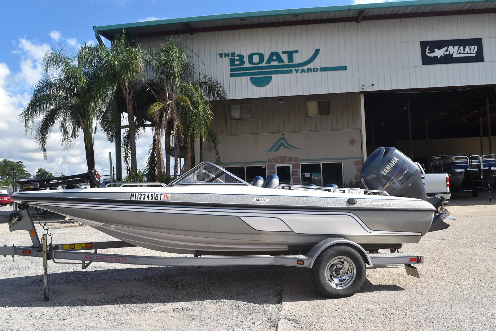 skeeter bass boat for sale - HD1600×1070