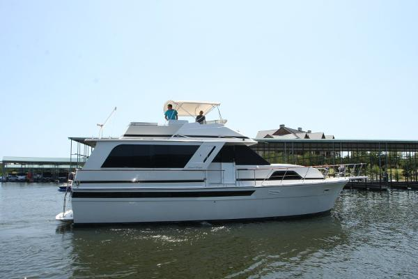Used Chris-Craft Boats for Sale   HMY Yacht Sales