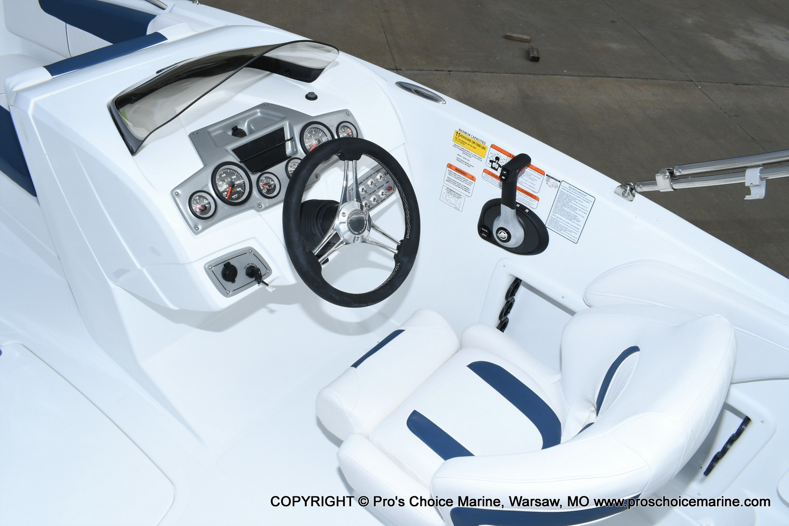 2020 Tahoe boat for sale, model of the boat is 2150 & Image # 30 of 50
