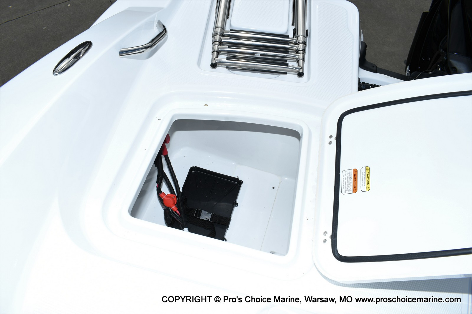 2020 Tahoe boat for sale, model of the boat is 2150 & Image # 31 of 50