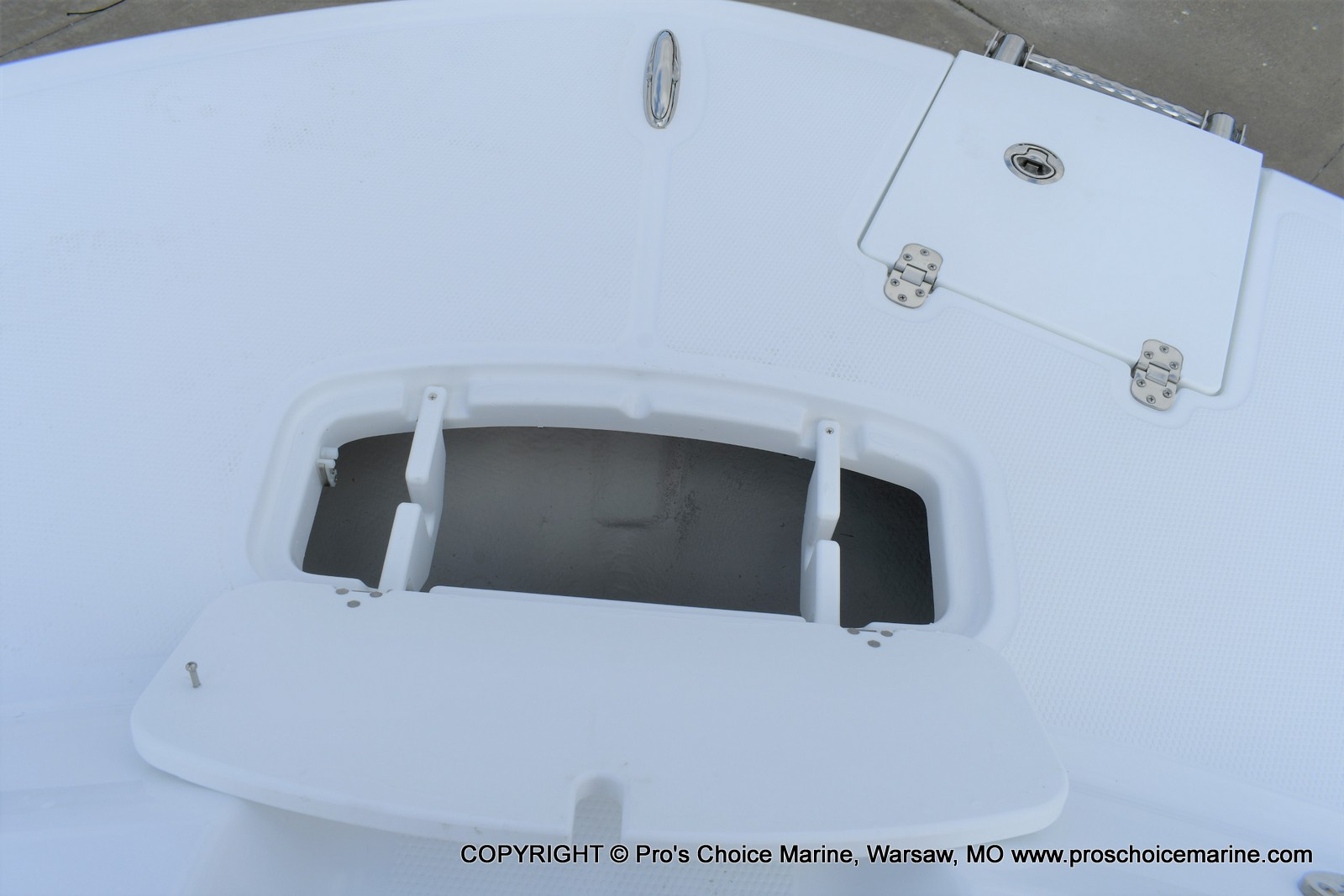2020 Tahoe boat for sale, model of the boat is 2150 & Image # 49 of 50