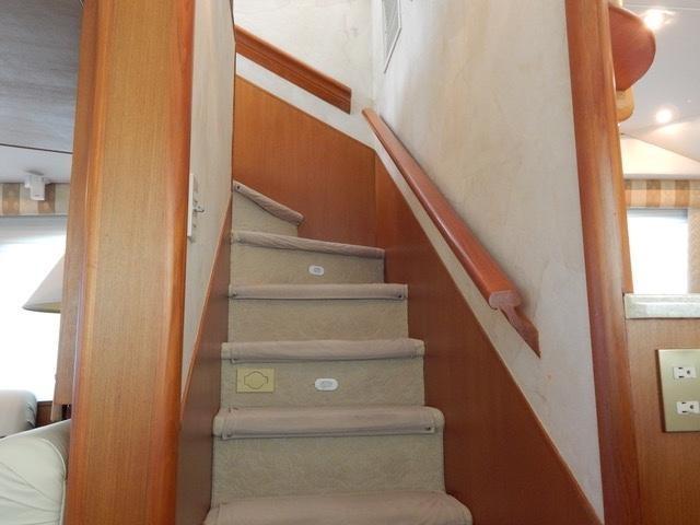 Stairway to Bridge