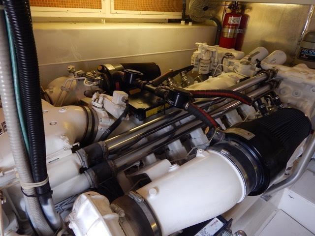 Port Side Motor I