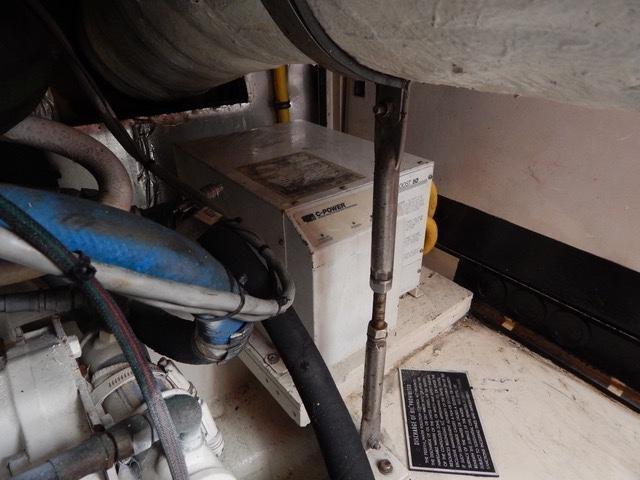 Engine Room II