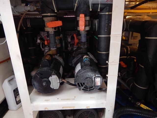 Engine Room III