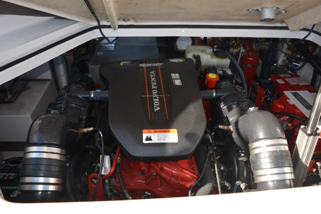 Regal 28 Express - Volvo Power