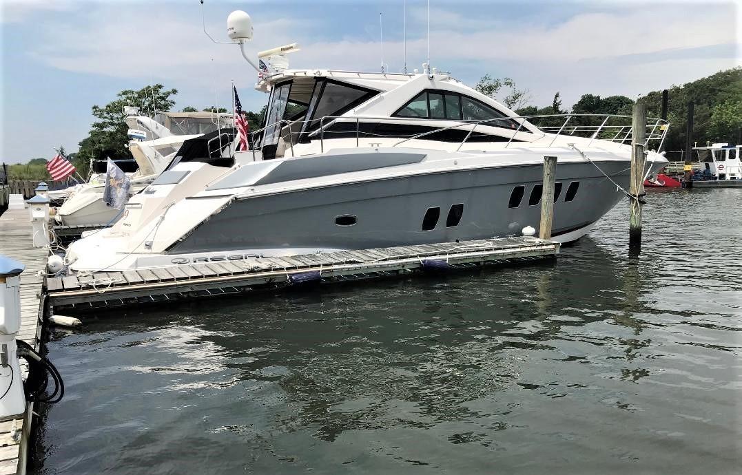 52 ft Regal 52 Sport Coupe 5260