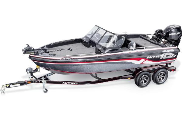 2016 NITRO ZV18 for sale