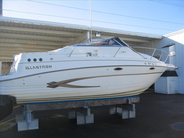 Used 2003 Glastron Gs Sport Cruisers Gs 249 For Sale In