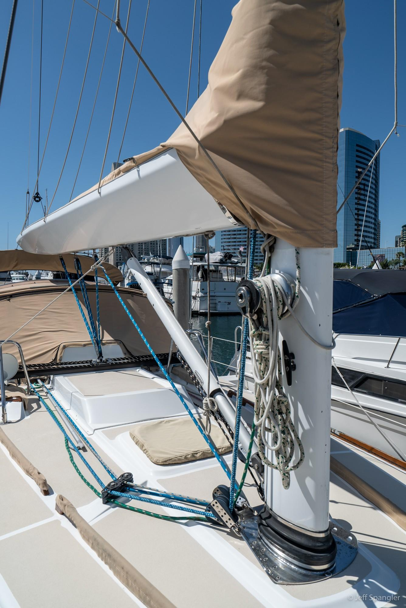 2006 Tartan 4100 - Yacht Sales and Services