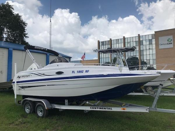 For Sale: 2017 Starcraft 2009 Coastal 20ft<br/>Nobles  Marine