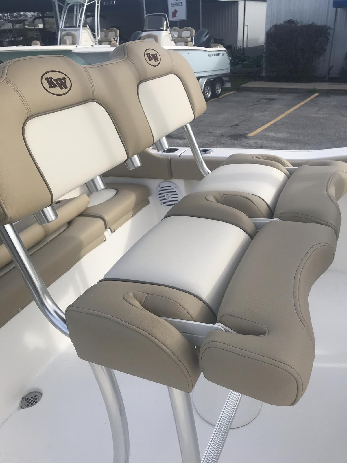 2020 Key West boat for sale, model of the boat is 203FS & Image # 3 of 14