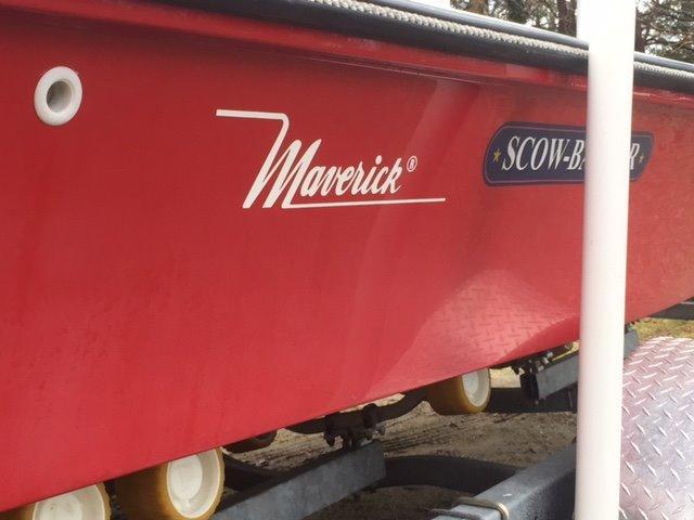 Maverick18 Angler