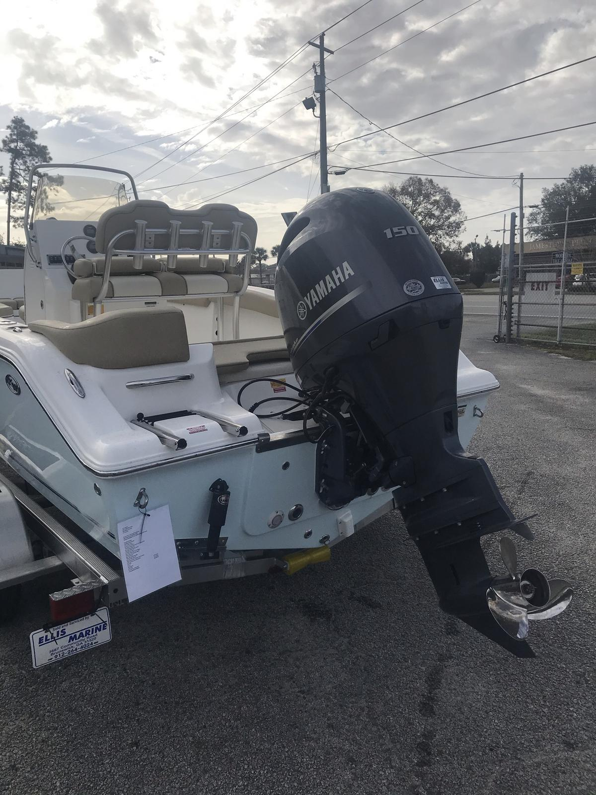 2020 Key West boat for sale, model of the boat is 203FS & Image # 6 of 14