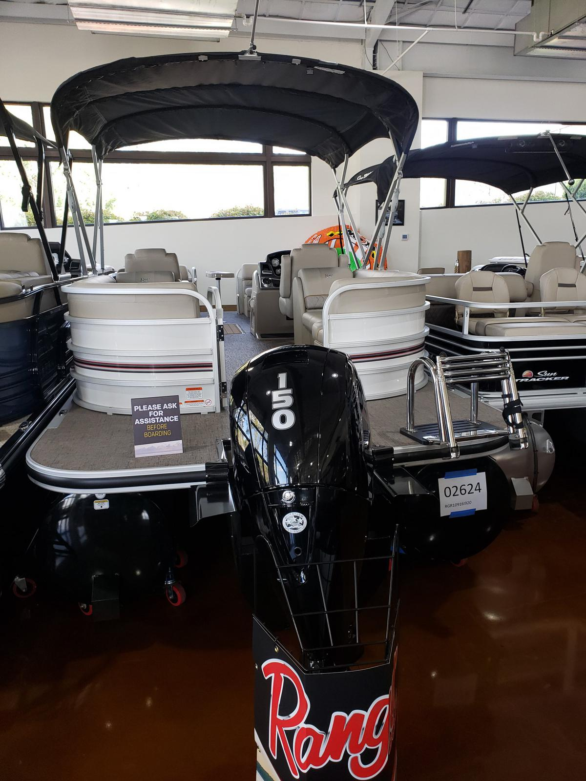 2020 Ranger Boats boat for sale, model of the boat is RP243C w/150L 4S & Image # 19 of 50