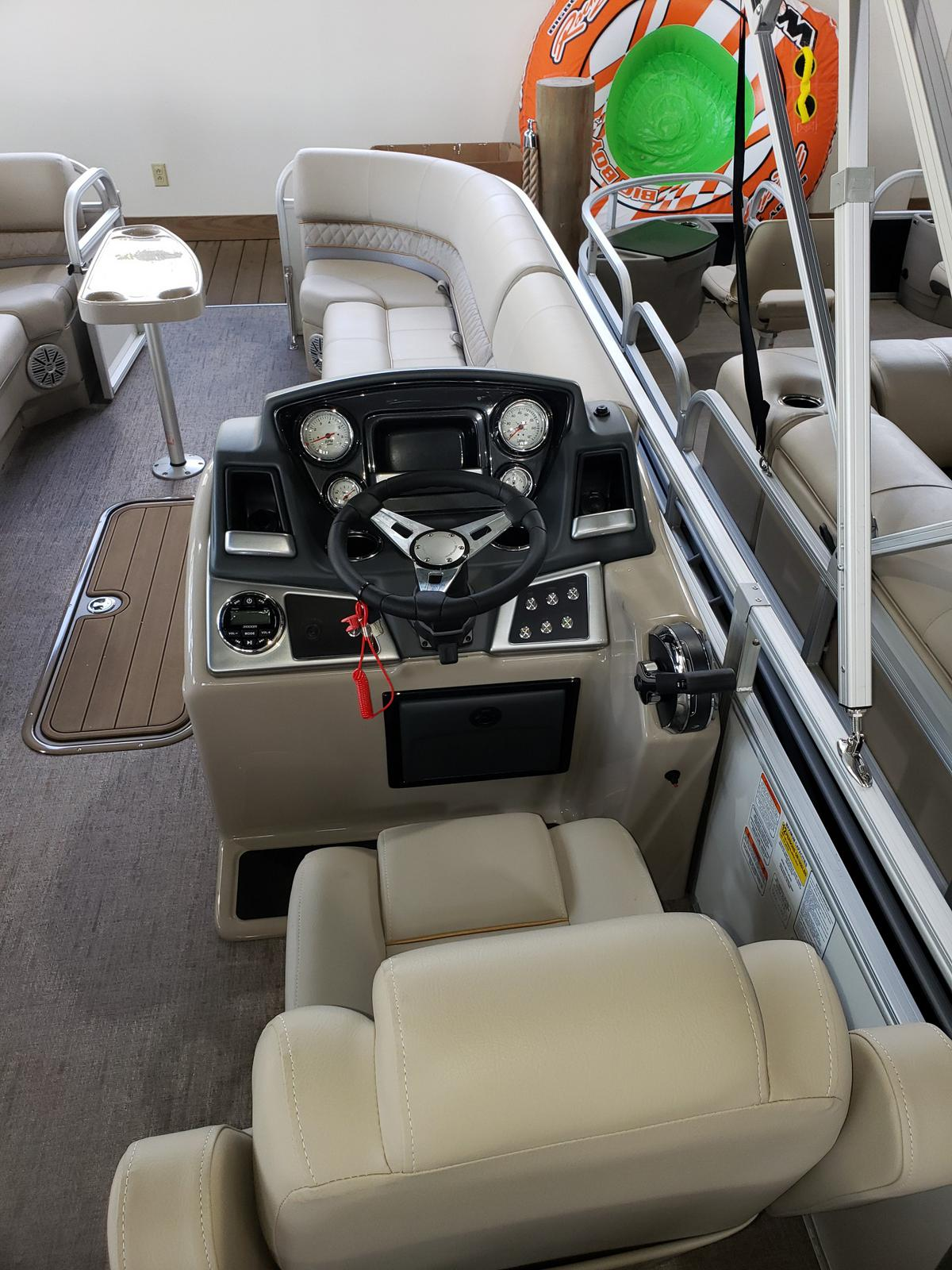 2020 Ranger Boats boat for sale, model of the boat is RP243C w/150L 4S & Image # 29 of 50