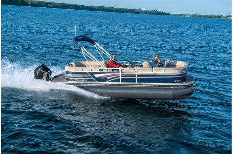 2020 Ranger Boats boat for sale, model of the boat is RP243C w/150L 4S & Image # 35 of 50