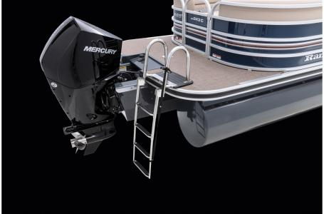 2020 Ranger Boats boat for sale, model of the boat is RP243C w/150L 4S & Image # 49 of 50