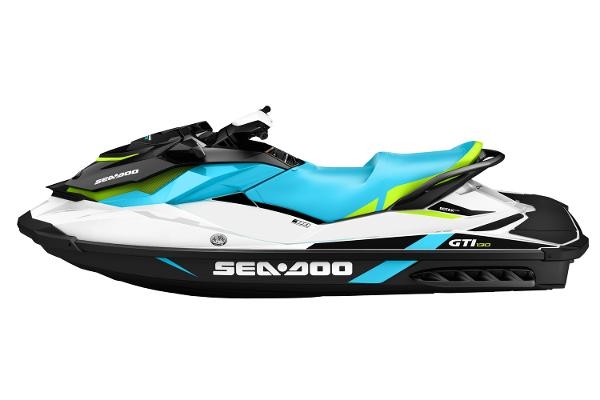 2016 Sea Doo PWC boat for sale, model of the boat is GTI 130 & Image # 13 of 13