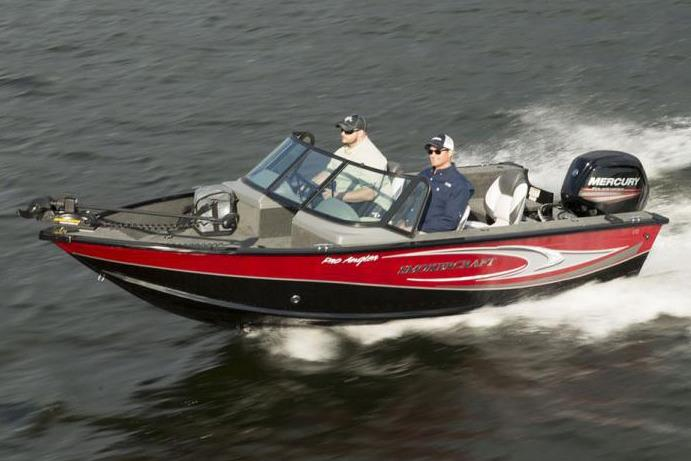 2019 Smoker Craft boat for sale, model of the boat is 172 Pro Angler & Image # 1 of 12