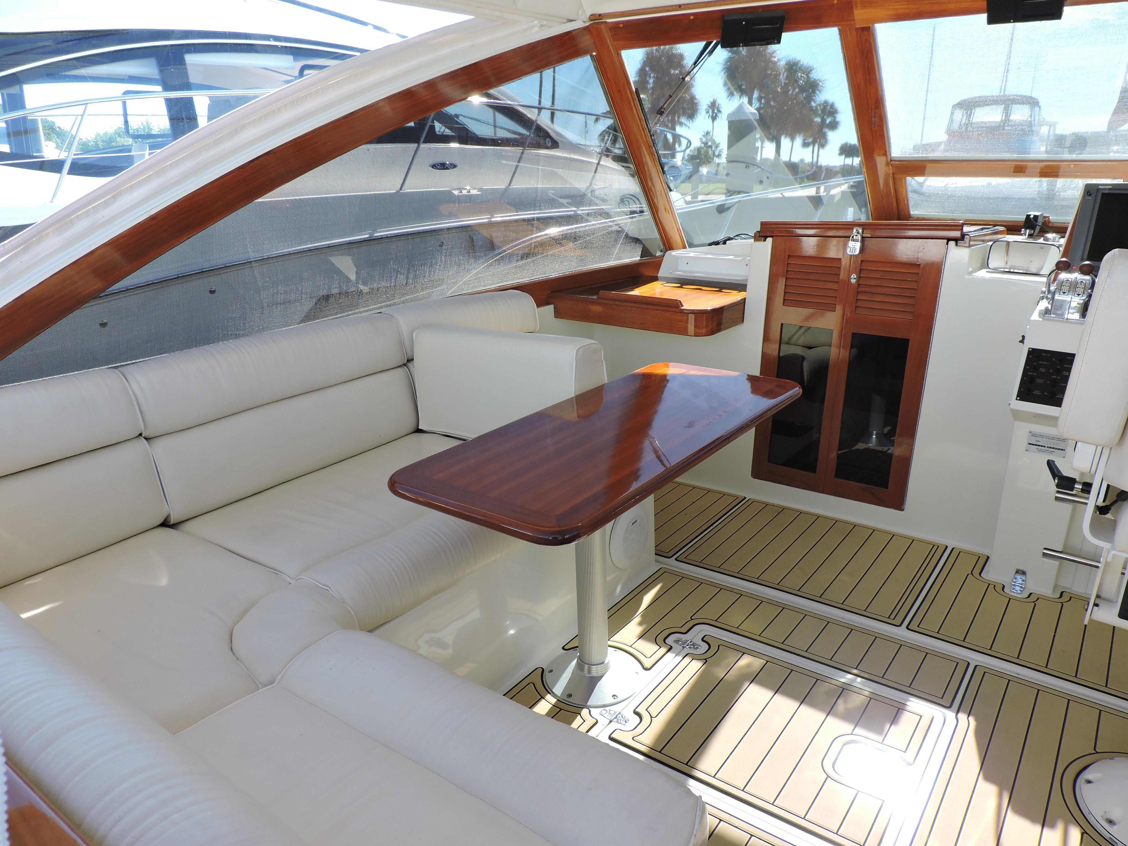 36 Little Harbor Jim Dandy 2002 Longboat Key/Sarasota | Denison Yacht Sales