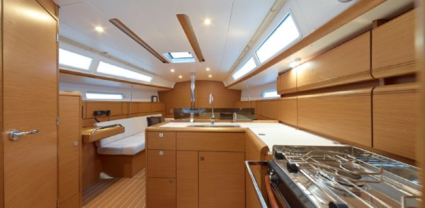 Jeanneau Sun Odyssey 389 For Sale Purchase