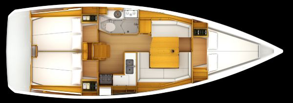 Jeanneau Sun Odyssey 389 For Sale Sell