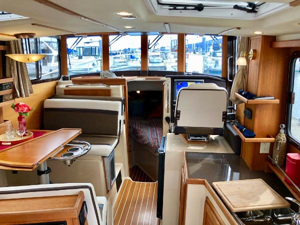 Picture Of:  31' Ranger Tugs R-31CB 2015Yacht For Sale   2 of 28