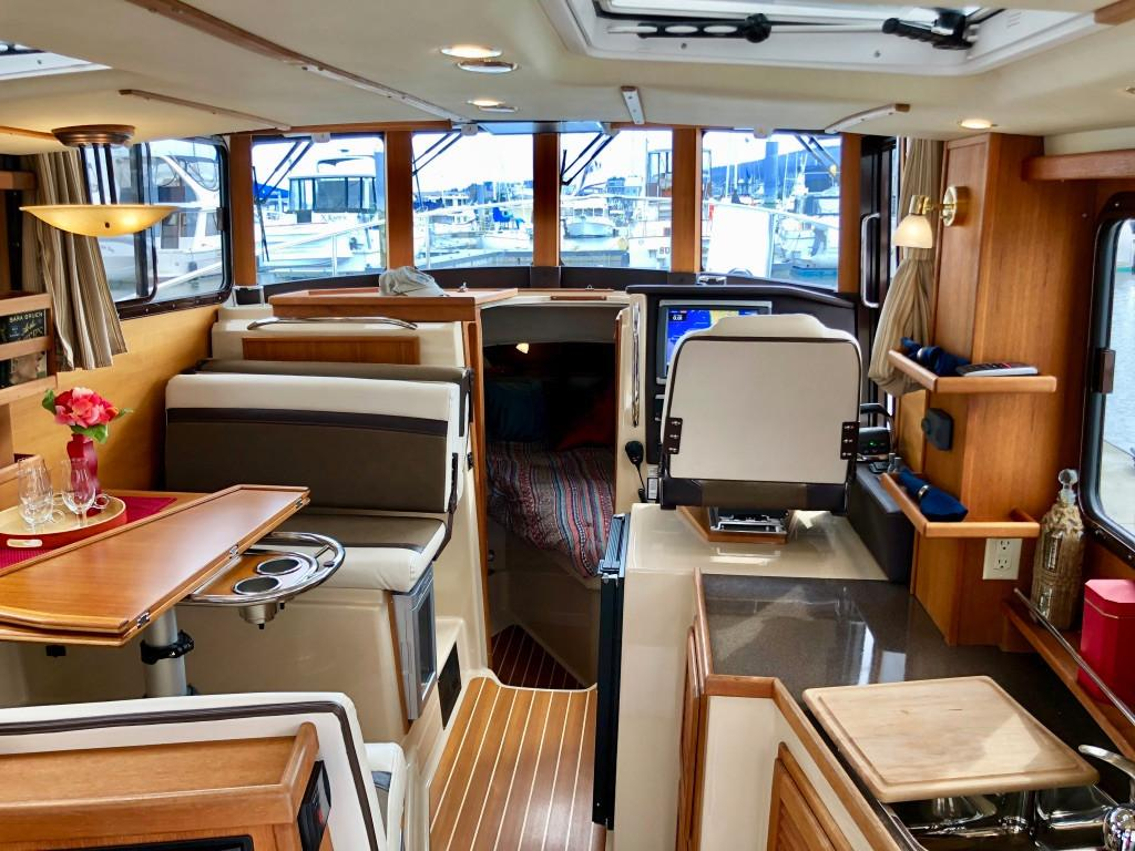 Picture Of:  31' Ranger Tugs R-31CB 2015Yacht For Sale   28