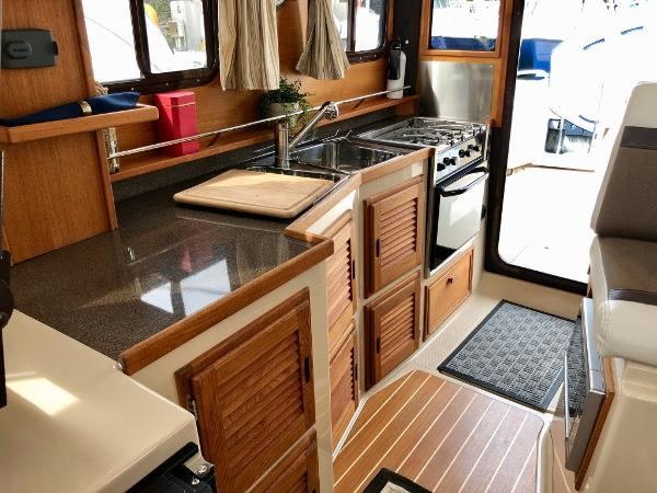 Picture Of:  31' Ranger Tugs R-31CB 2015Yacht For Sale   3 of 28