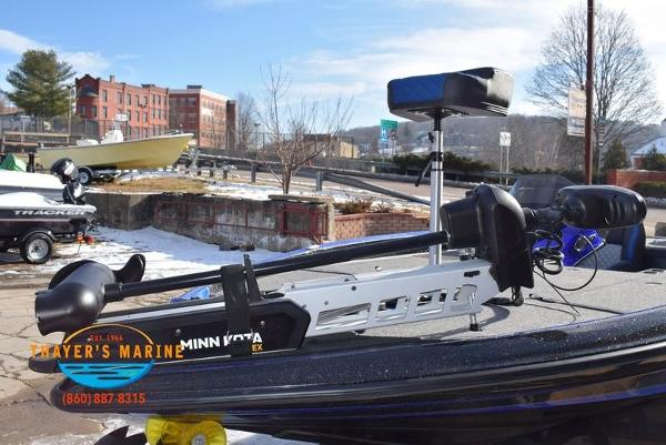 2020 Triton boat for sale, model of the boat is 20 TRX & Image # 15 of 58