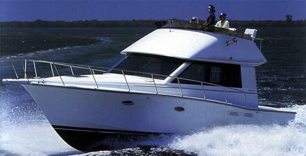 34' Catalina 1996 Islander 34