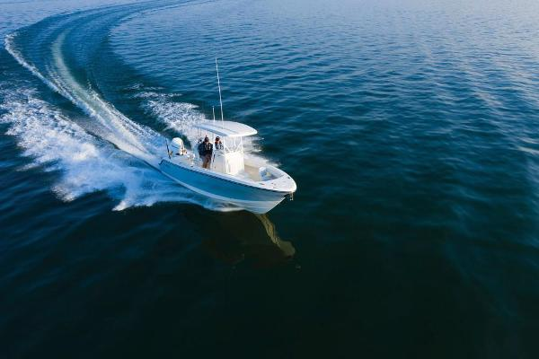 2020 Mako boat for sale, model of the boat is 236 CC & Image # 13 of 115