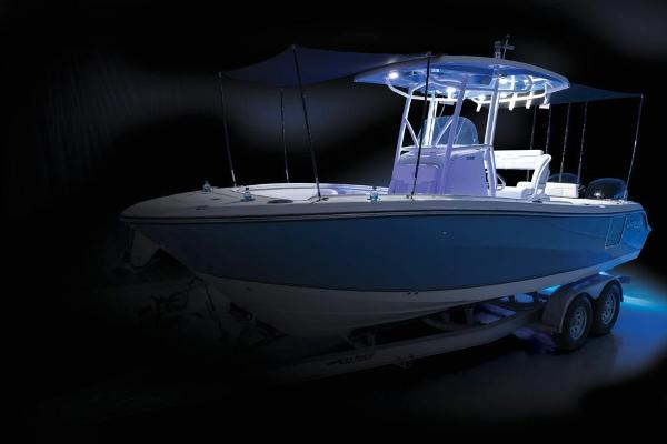 2020 Mako boat for sale, model of the boat is 236 CC & Image # 38 of 115