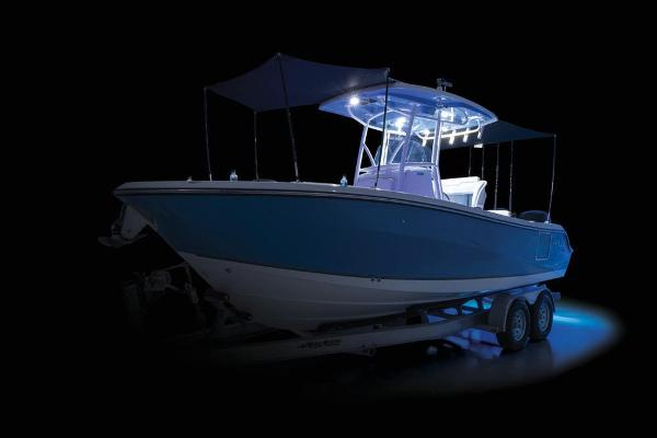 2020 Mako boat for sale, model of the boat is 236 CC & Image # 44 of 115